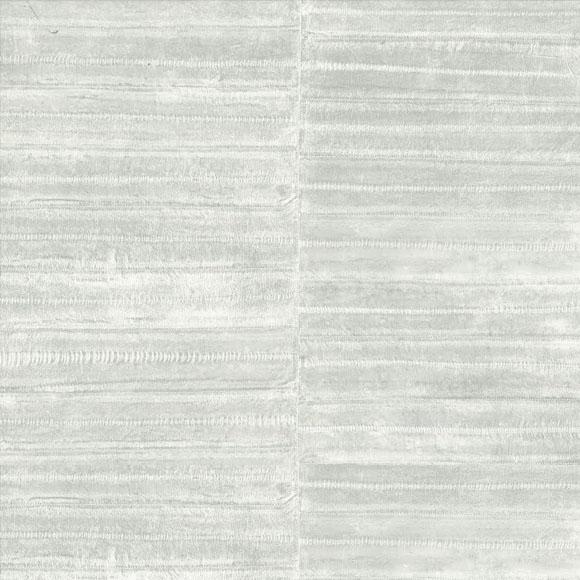 Papier peint blanc motif peau d 39 anguille elitis au fil des couleurs - Papier peint effet croco ...