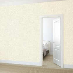 Papier peint - Sandberg - Eden - Light grey