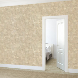 Papier peint - NLXL by ARTE - REMIXED 1 - Beige
