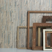 Papier peint - NLXL by ARTE - REMIXED 7 - Beige