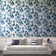 Papier peint - Tapet Cafe - The Tea House Paper