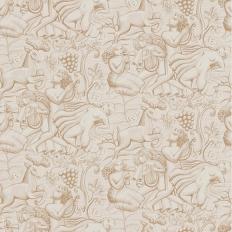 Papier peint - Sandberg - Bacchus - Dark beige