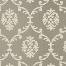 Papier peint - Thibaut - Bastille - Metallic Silver