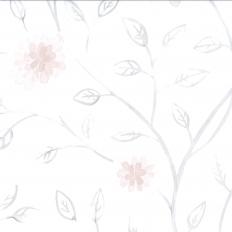 Papier peint - Sandberg - Malinda - Light pink