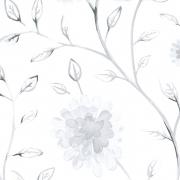 Papier peint - Sandberg - Malinda - Grey