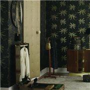 Papier peint - Sandberg - Mauritz - Black