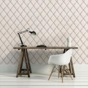 Papier peint - Sandberg - Mimi - Pink