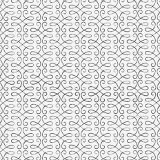 Papier peint - Sandberg - René - Black