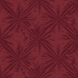 Papier peint - Cole and Son - Silk - Red