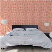 Papier peint - Thibaut - Rinca - Coral