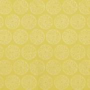 Papier peint - Thibaut - Maryse - Citron