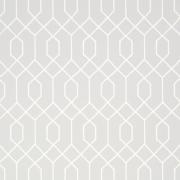 Papier peint - Thibaut - La Farge - Grey