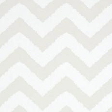 Papier peint - Thibaut - Widenor Chevron - Pearl