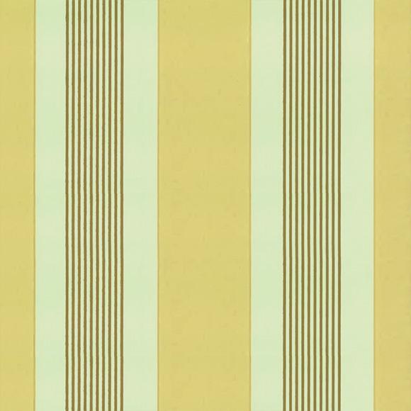 papier peint larges rayures jaune afdc radnor stripe au. Black Bedroom Furniture Sets. Home Design Ideas