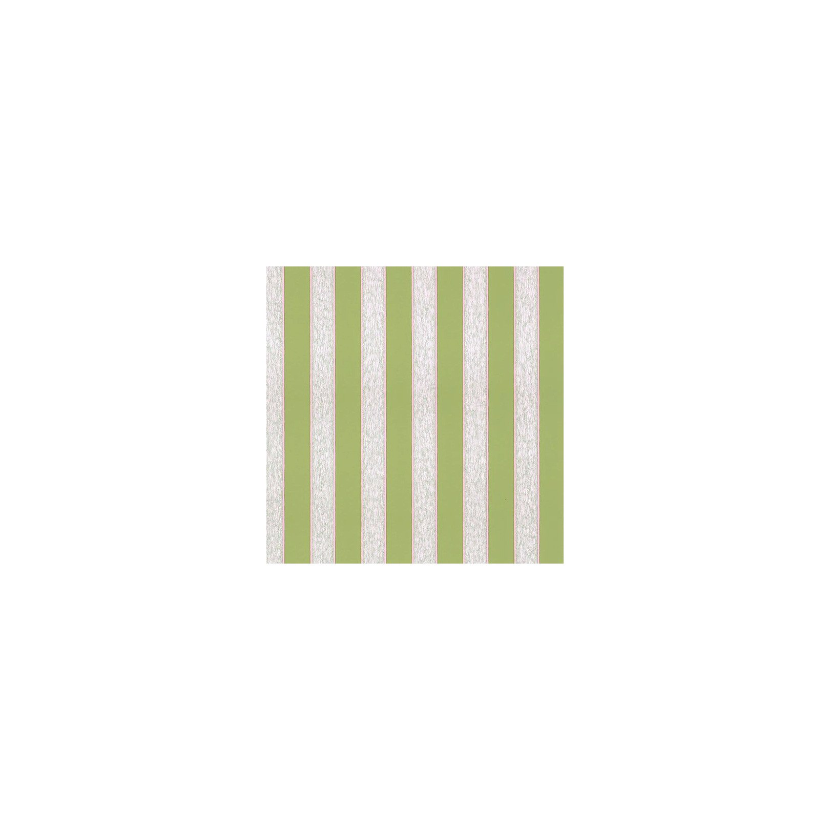 papier peint vert rayures classiques inspiration 18 me afdc oxford stripe au fil des couleurs. Black Bedroom Furniture Sets. Home Design Ideas
