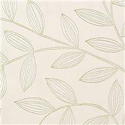 Papier peint - Thibaut - Havendale - Pearl