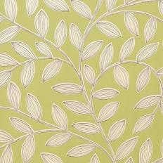 Papier peint - Thibaut - Havendale - Green