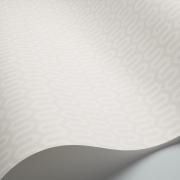 Papier peint - Boråstapeter - Ypsilon - blanc crème