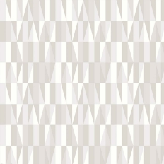 Papier peint - Boråstapeter - Prisma - Blanc crème gris clair