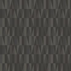 Papier peint - Boråstapeter - Prisma - Gris brun, gris anthracite