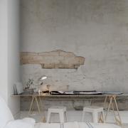 Décor mural - Rebel Walls - Frontage - 8 lés