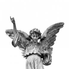Décor mural - Rebel Walls - Angel - Original