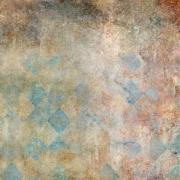 Décor mural - Rebel Walls - Patinated Diamond - 4 lés