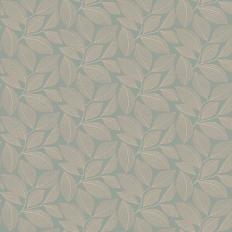 Papier peint - MissPrint - Pebble Leaf - Verdigri