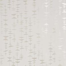 Papier peint - MissPrint - Ditto - Champagne