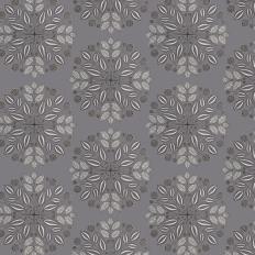 Papier peint - MissPrint - Kaleidoscope - Ash