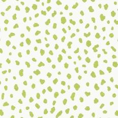 Papier peint - Thibaut - Tanzania - Green