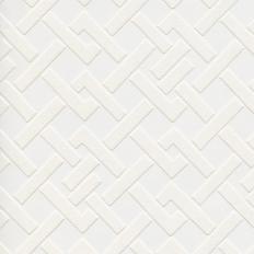 Papier peint - Au fil des Couleurs - Papier à peindre - Blanc