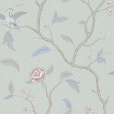 Papier peint - Sandberg - Marianne - Grey