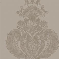 Papier peint - Cole and Son - Baudelaire - Mole & Silver