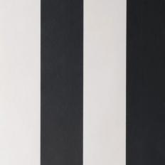 Papier peint - Ferm Living - Vertigo - Black & White