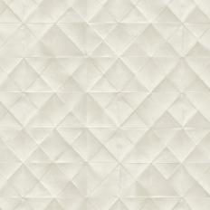 Papier peint - Elitis - Mis en plis - Éclats de charmes