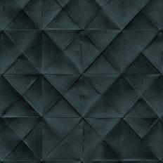 Papier peint - Elitis - Mis en plis - Attirance magnétique