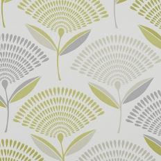 Papier peint - Prestigious Textiles - Calia - Zest
