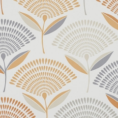 Papier peint - Prestigious Textiles - Calia - Mango
