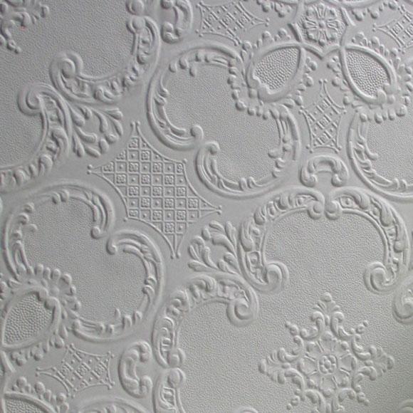 papier peint alfred moulures et quadrillage peindre. Black Bedroom Furniture Sets. Home Design Ideas