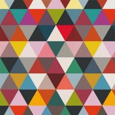 Papier peint - Bien Fait - Mosaic - Classic
