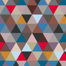 Papier peint - Bien Fait - Mosaic