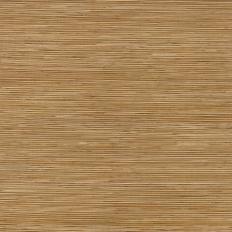 Papier peint - Thibaut - Bamboo Weave - Tobacco