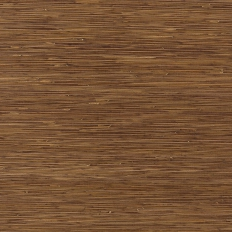 Papier peint - Thibaut - Bamboo Weave - Plum