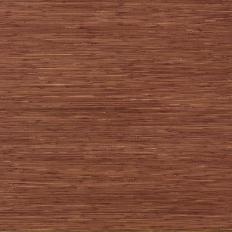 Papier peint - Thibaut - Bamboo Weave - Cranberry
