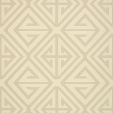 Papier peint - Thibaut - Demetrius - Natural