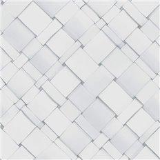 Papier peint - Eco Wallpaper - Tilted Weave