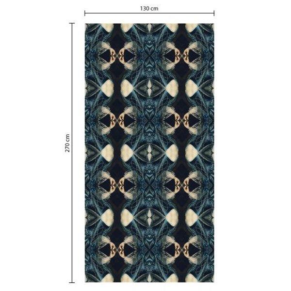 papier peint roi habit bleu dentelle blanche et main de. Black Bedroom Furniture Sets. Home Design Ideas