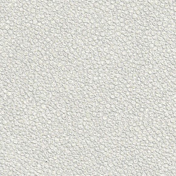 papier peint blanc vinyle gaufr l 39 aspect de peau de galuchat elitis au fil des couleurs. Black Bedroom Furniture Sets. Home Design Ideas