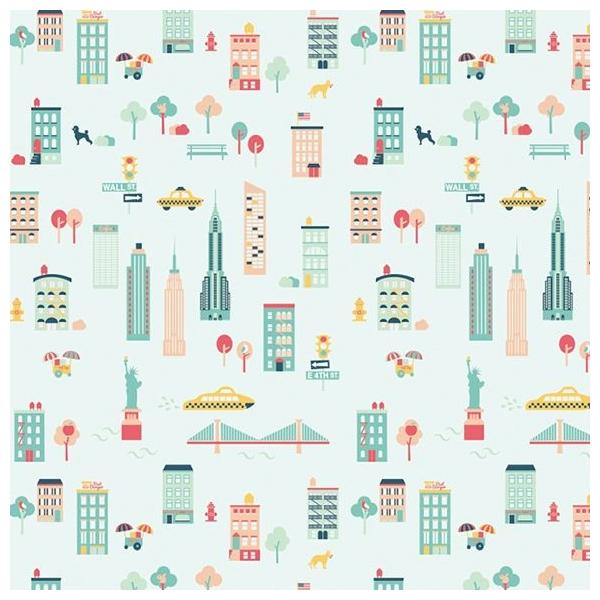 papier peint new york city inspiration new york. Black Bedroom Furniture Sets. Home Design Ideas